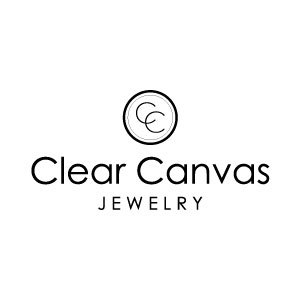 Clear Canvas jewelry